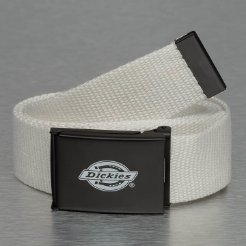 Dickies Belts Orcutt hvit