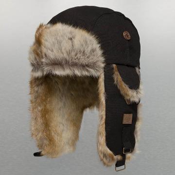 Dickies Berretto di lana Trout Creek nero