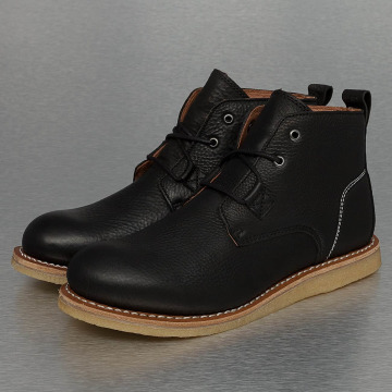 Dickies Boots Oak Brook black