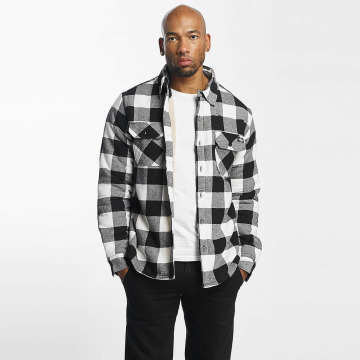 Dickies Camicia Lansdale nero