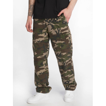 Dickies Cargobroek New York camouflage