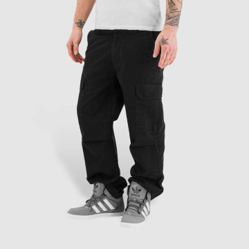 Dickies Cargobroek New York Cargo zwart
