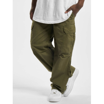 Dickies Cargohose New York olive