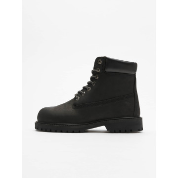 Dickies Chaussures montantes South Dakota noir