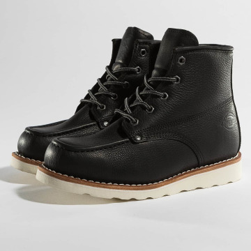 Dickies Chaussures montantes Illinois noir