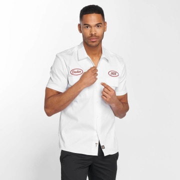 Dickies Chemise Rotonda South blanc