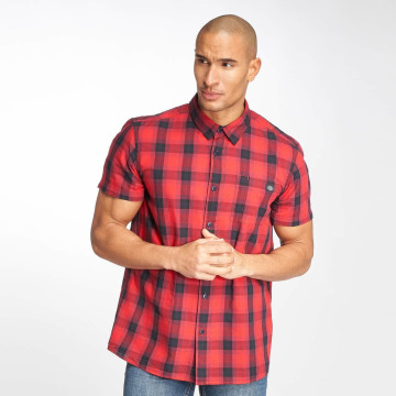 Dickies Chemise Bryson rouge