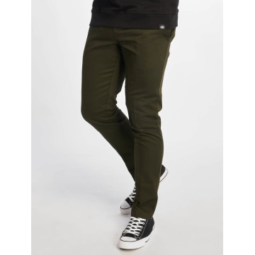 Dickies Chino Slim Fit Work olive