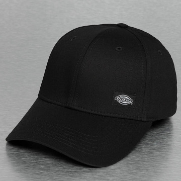 Dickies Flexfitted Cap Morrilton čern
