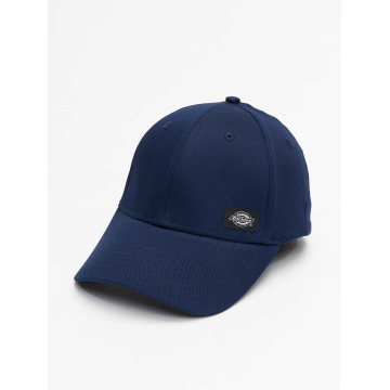 Dickies Flexfitted Cap Morrilton blau