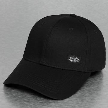 Dickies Flexfitted Cap Morrilton negro