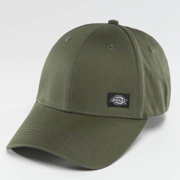 Dickies Flexfitted Cap Morrilton olivový