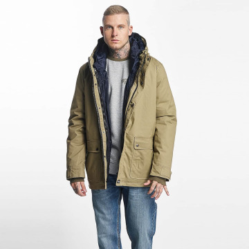 Dickies Giacca invernale Avondale cachi