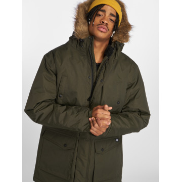 Dickies Giacca invernale Curtis oliva