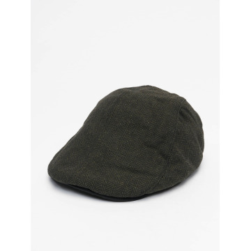 Dickies Hat Hartsville green