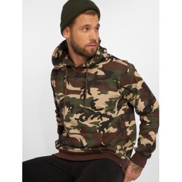 Dickies Hoodie Philadelphia camouflage