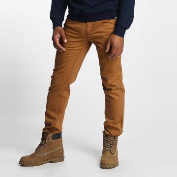 Dickies Jean slim Mens Flex Tapered brun