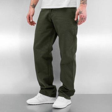 Dickies Jeans larghi Relaxed Fit verde