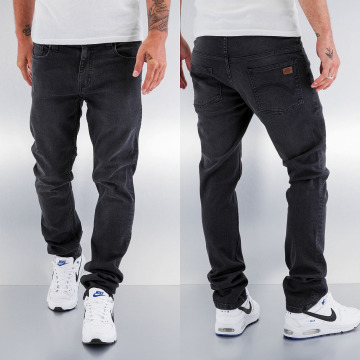 Dickies Jeans slim fit Louisiana grigio
