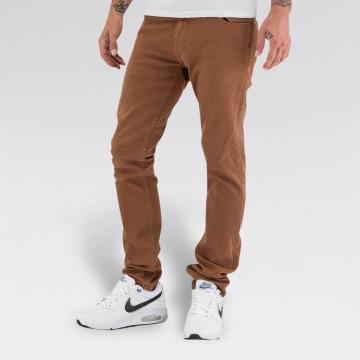 Dickies Jeans slim fit Augusta marrone