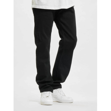 Dickies Jeans straight fit Michigan nero