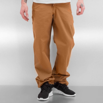 Dickies Loose Fit Relaxed hnedá