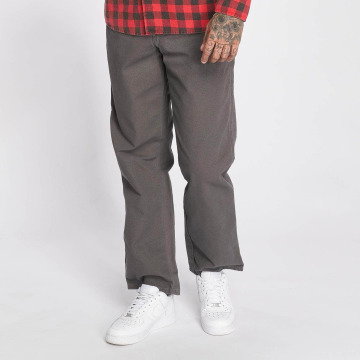 Dickies Loose fit jeans Relaxed grijs