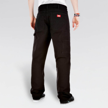 Dickies Loose fit jeans Relaxed zwart