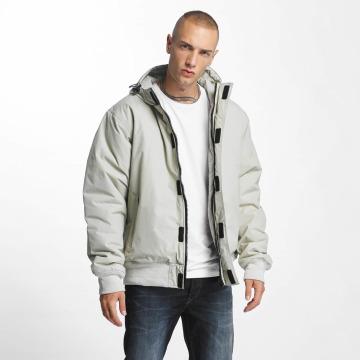 Dickies Manteau hiver Cornwell gris