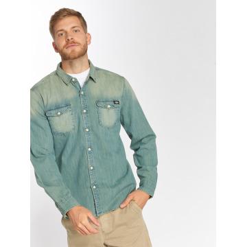 Dickies overhemd Penngrove blauw