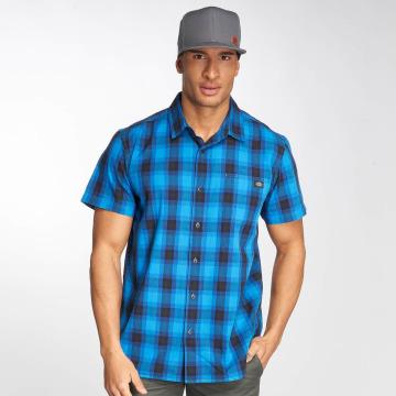 Dickies overhemd Bryson blauw