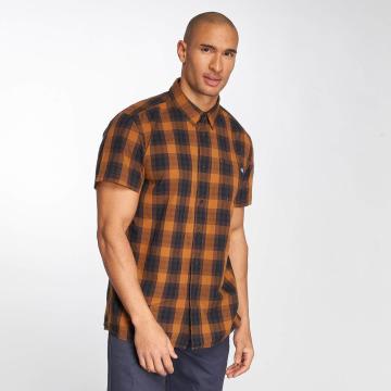 Dickies overhemd Bryson bruin