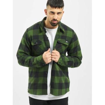 Dickies overhemd Sacramento groen