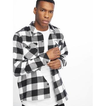 Dickies overhemd Sacramento zwart