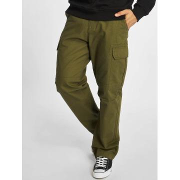 Dickies Pantalon cargo Higden olive
