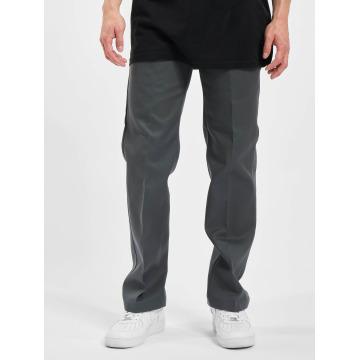 Dickies Pantalon chino Slim Straight Work gris