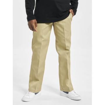 Dickies Pantalon chino Slim Straight Work kaki