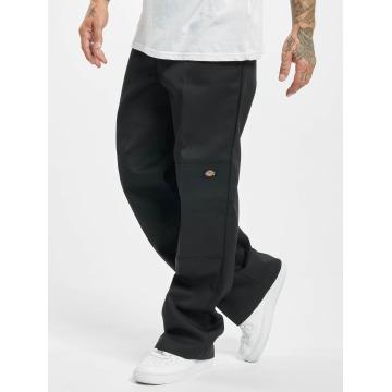 Dickies Pantalon chino Double Knee Work noir