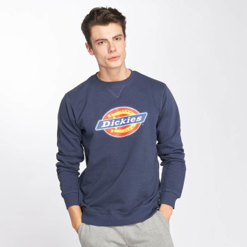 Dickies Pullover Harrison blue