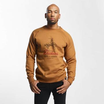 Dickies Pullover Dushore brown