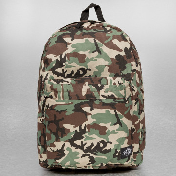 Dickies rugzak Indianapolis camouflage