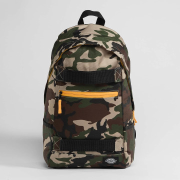 Dickies Sac à Dos Ellwood City camouflage