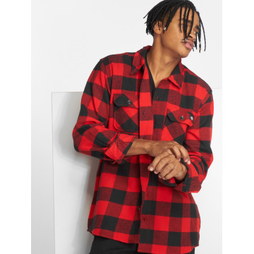 Dickies Shirt Sacramento red