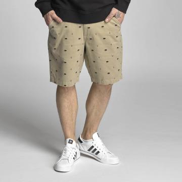 Dickies Short Buckner kaki
