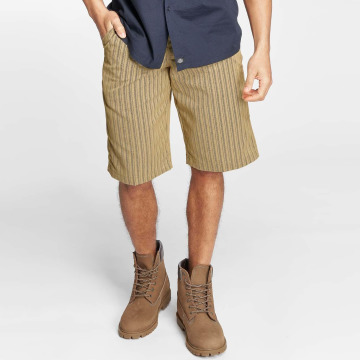 Dickies Shorts 13 Inch Shadow Stripe beige
