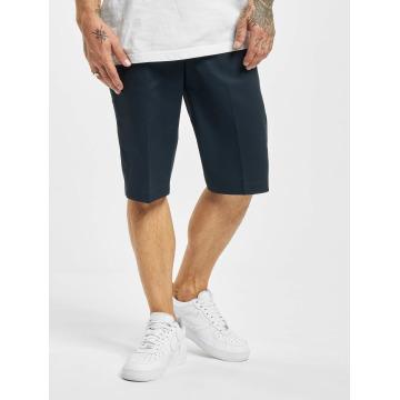 Dickies shorts Slim 13 blauw