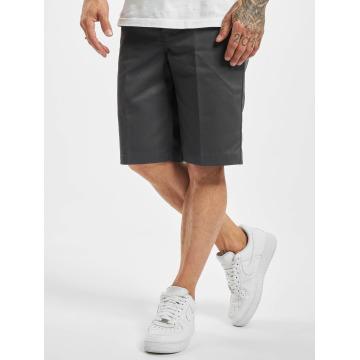 Dickies Shorts Slim Straight Work grau