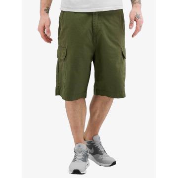 Dickies shorts Whelen olijfgroen