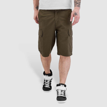 Dickies Shorts New York olive