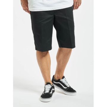 Dickies Shorts Slim Straight Work schwarz